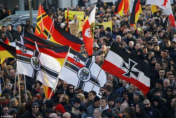 """No alla """"colonizzazione"""" dell'Europa – Enrico Marino"""