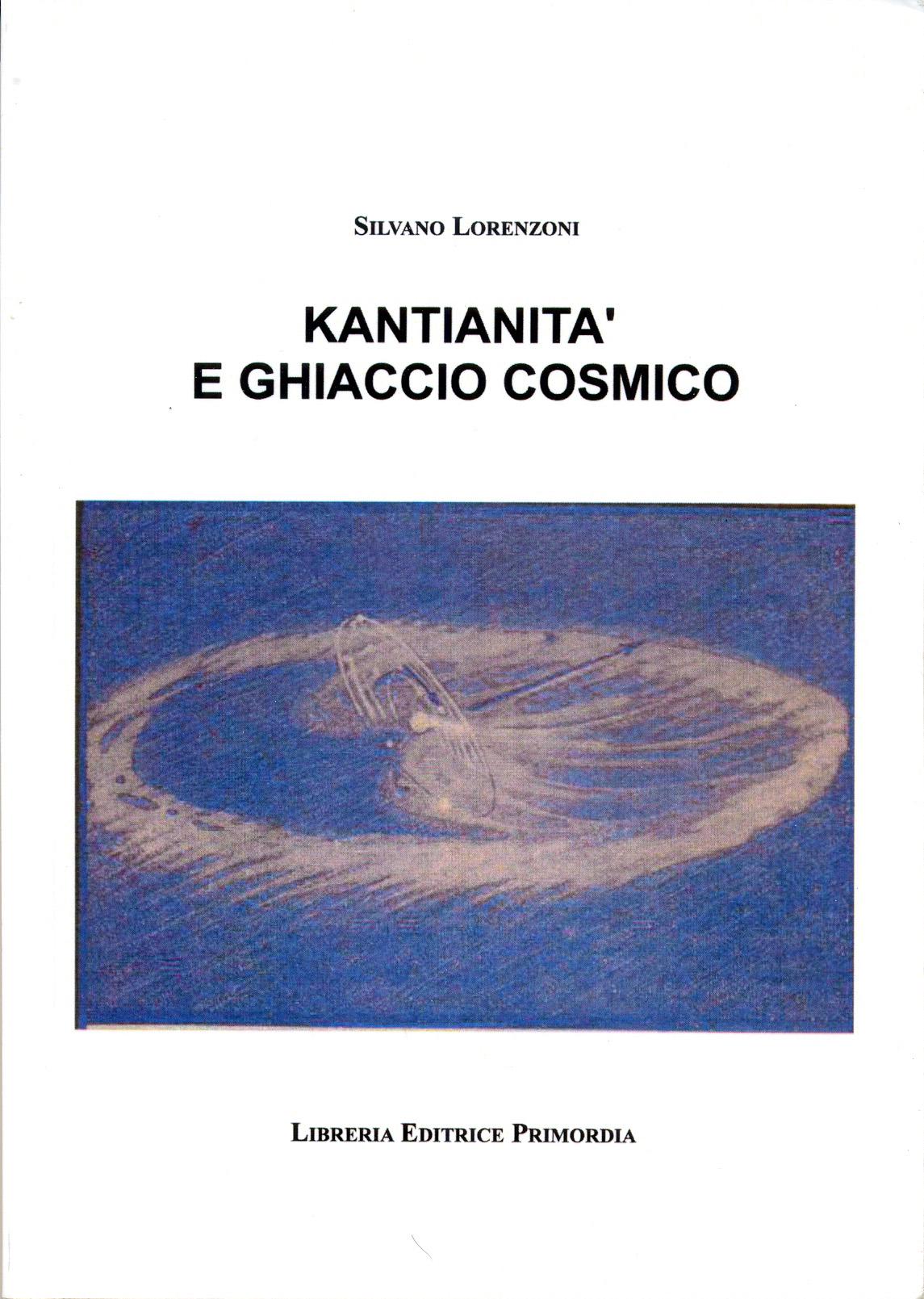 Kantianità e ghiaccio cosmico – Recensione di Fabio Calabrese (prima parte)