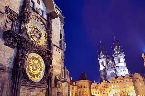 BRAMOSIA DELL'IGNOTO – Praga 13/15 aprile 2016