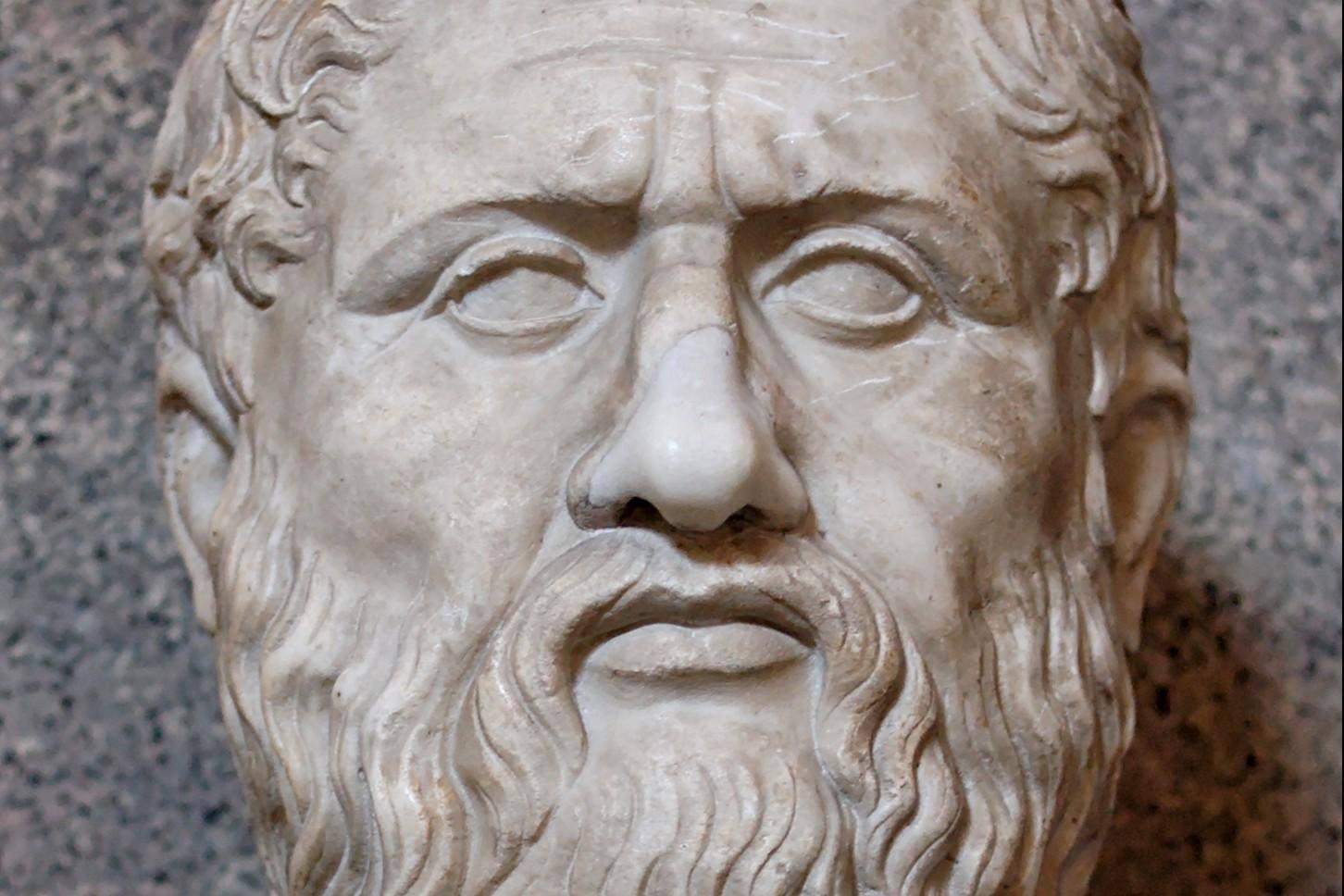 Platone ed il declino democratico – Riccardo Tennenini
