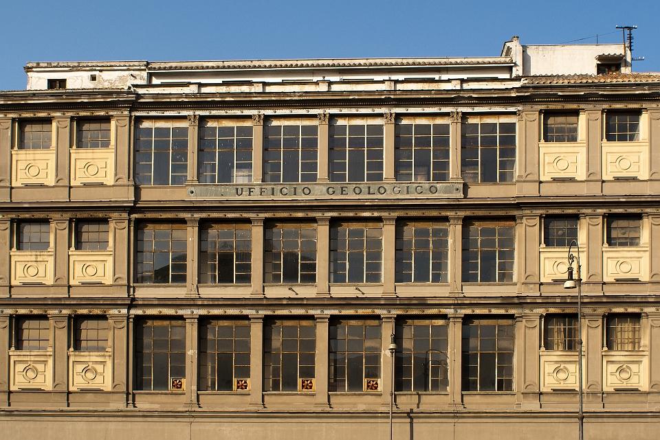 Morti e sepolti: il Museo Geologico Nazionale e il Museo Coloniale di Roma, una vergogna tutta italiana – Riccardo Rosati