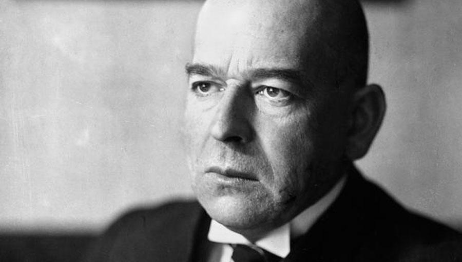Oswald Spengler e i segni premonitori del globalismo occidentale – Vincenzo Bovino