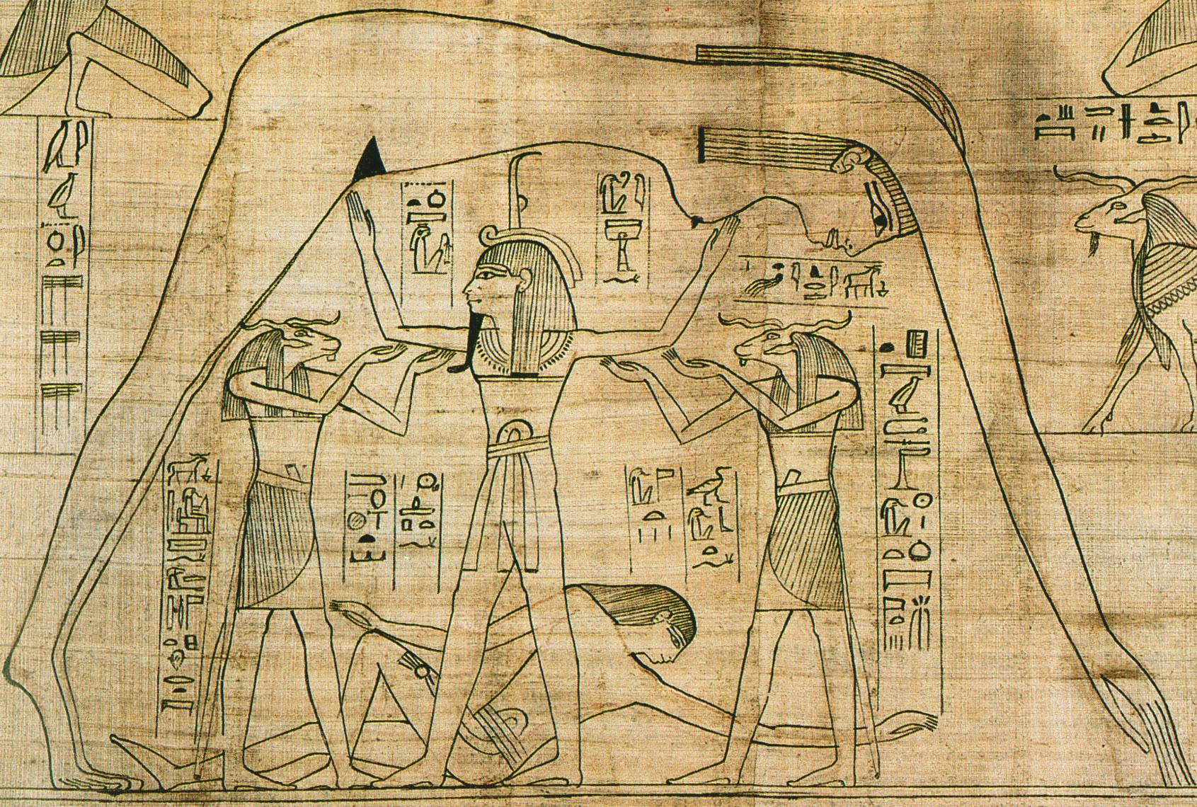 Terapeutica Egizia, il sacro connubio tra Medicina e Magia – Viviana Donato