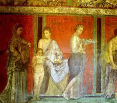 Riflessioni non ecumeniche sulla famiglia tradizionale – Alessandro Cavallini