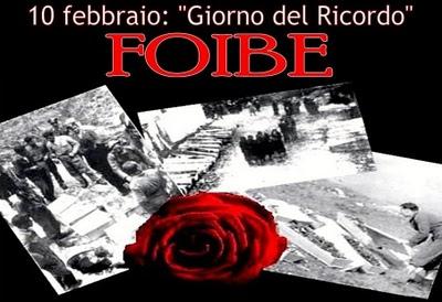 10 Febbraio: noi ricordiamo – Enrico Marino