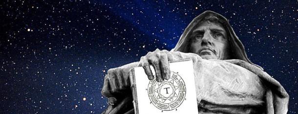 Giordano Bruno storia di un Adepto: l'attualità di un uomo senza tempo – Stefano Mayorca