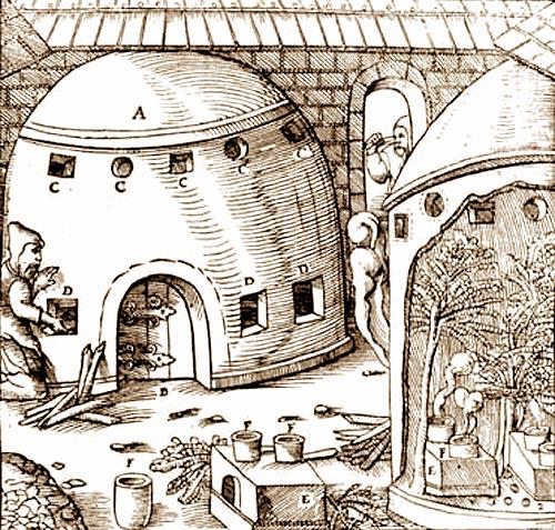 Evola, l'Alchimia ed il Tradizionalismo– Marco Pucciarini