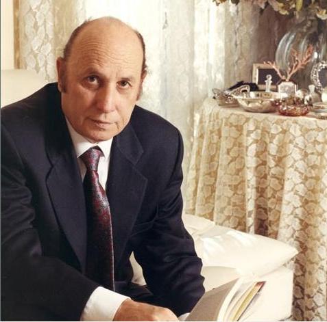 Francesco Alberoni e la morte dell'Europa – Alfonso De Filippi