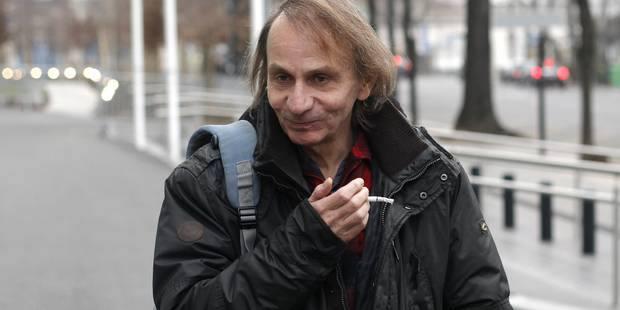 Le possibilità di una scrittura: Michel Houellebecq – Stefano Eugenio Bona – Prima Parte