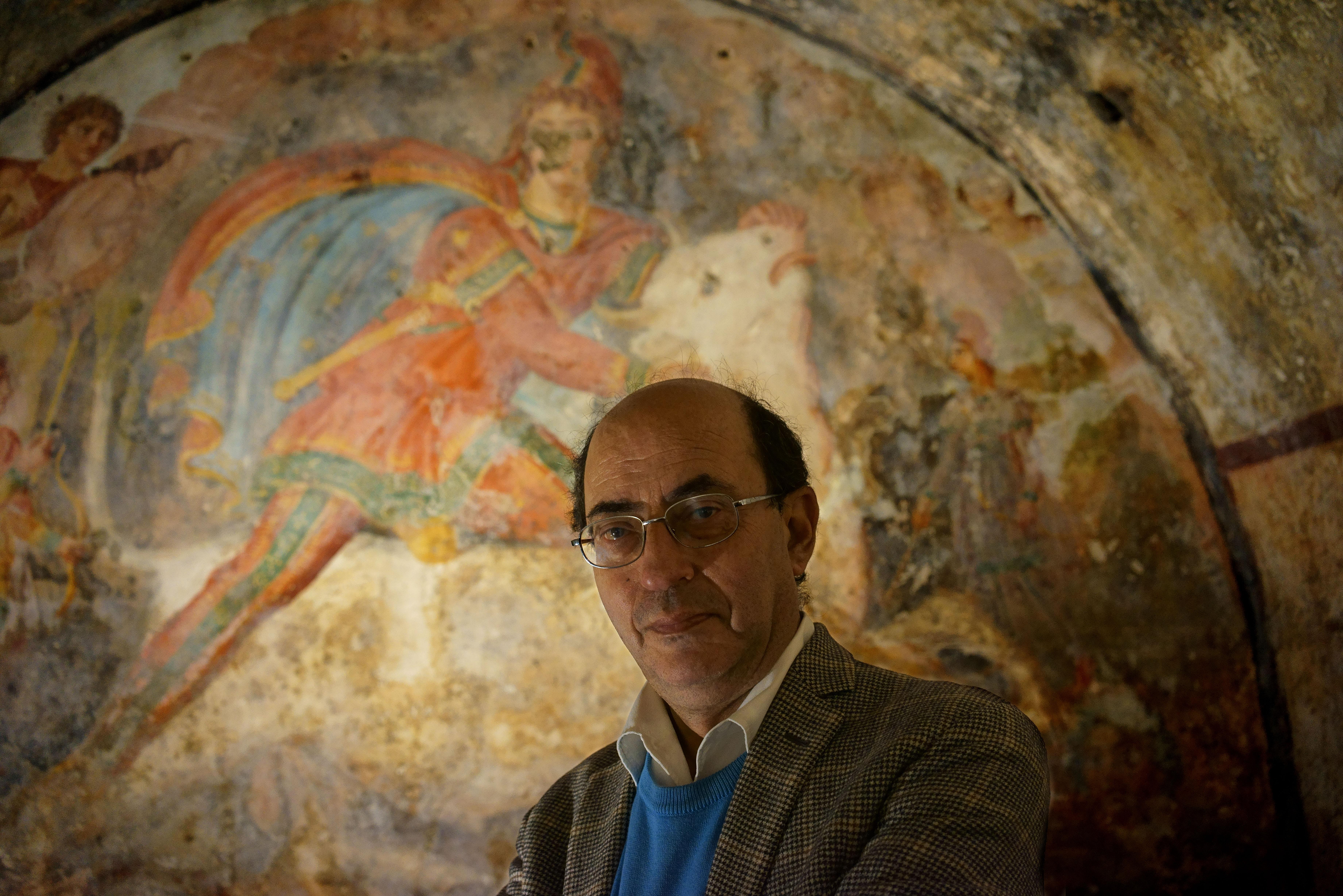 Misteri Antichi e Pensiero Vivente – Stefano Arcella