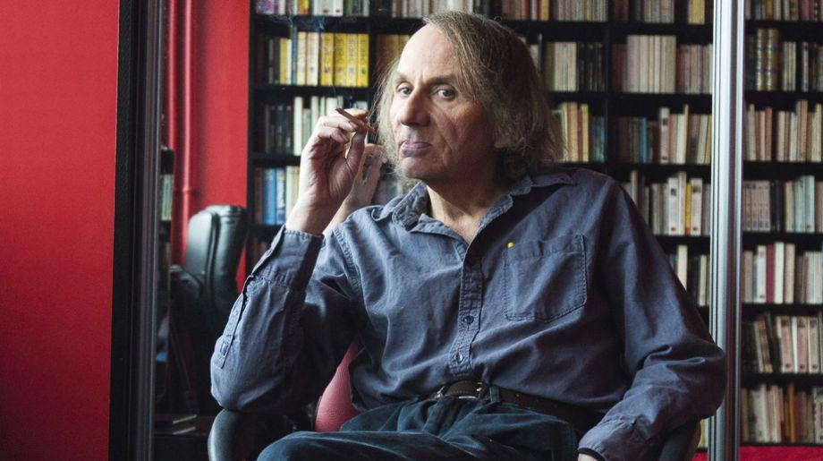 Le possibilità di una scrittura: Michel Houellebecq – Stefano Eugenio Bona – Seconda Parte