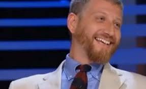 EreticaMente intervista Alessandro Giuli ( a cura di Luca Valentini)