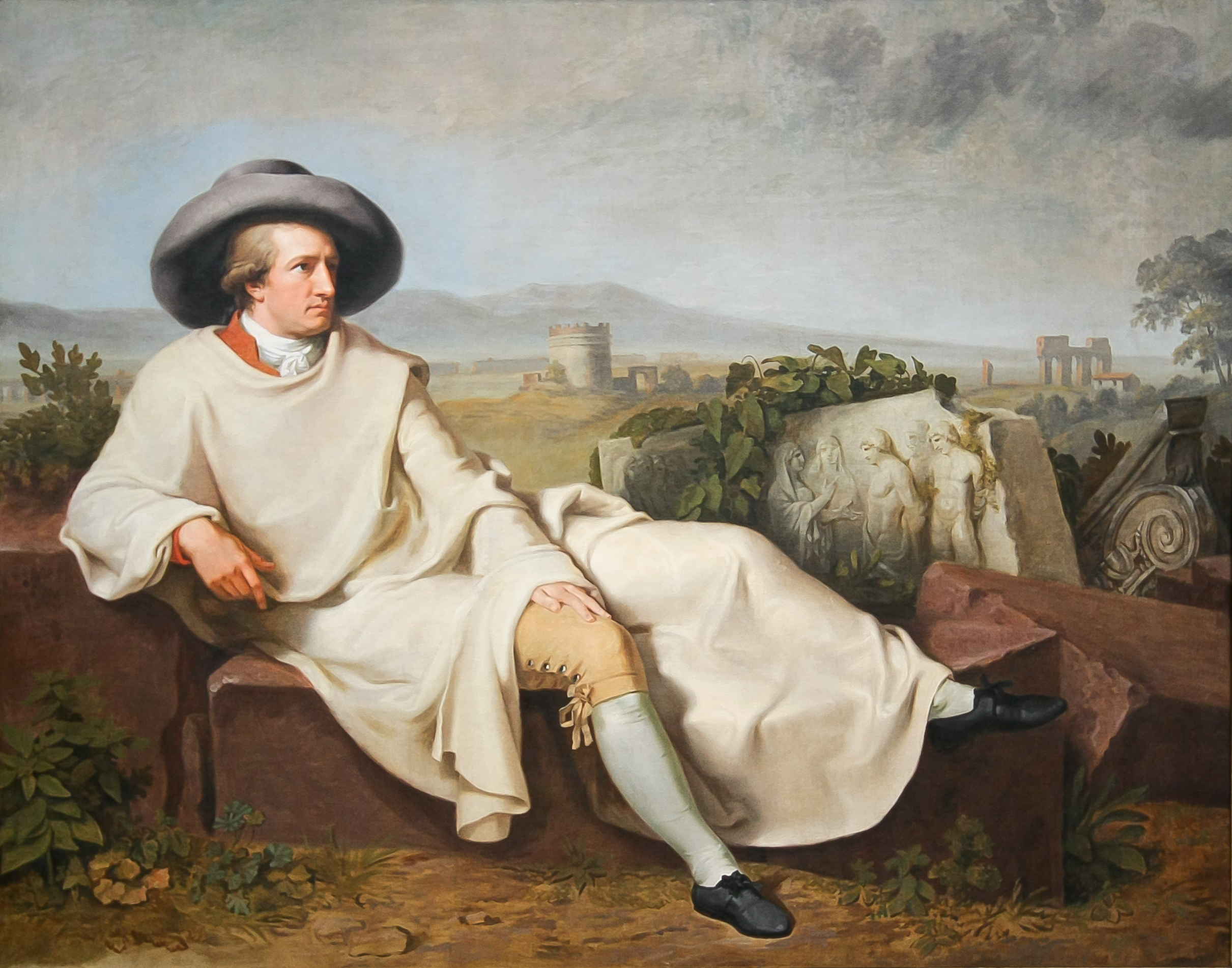 Sulle tracce di una filosofia ermetica nel pensiero di J. W. Goethe – Ivan Dalla Rosa