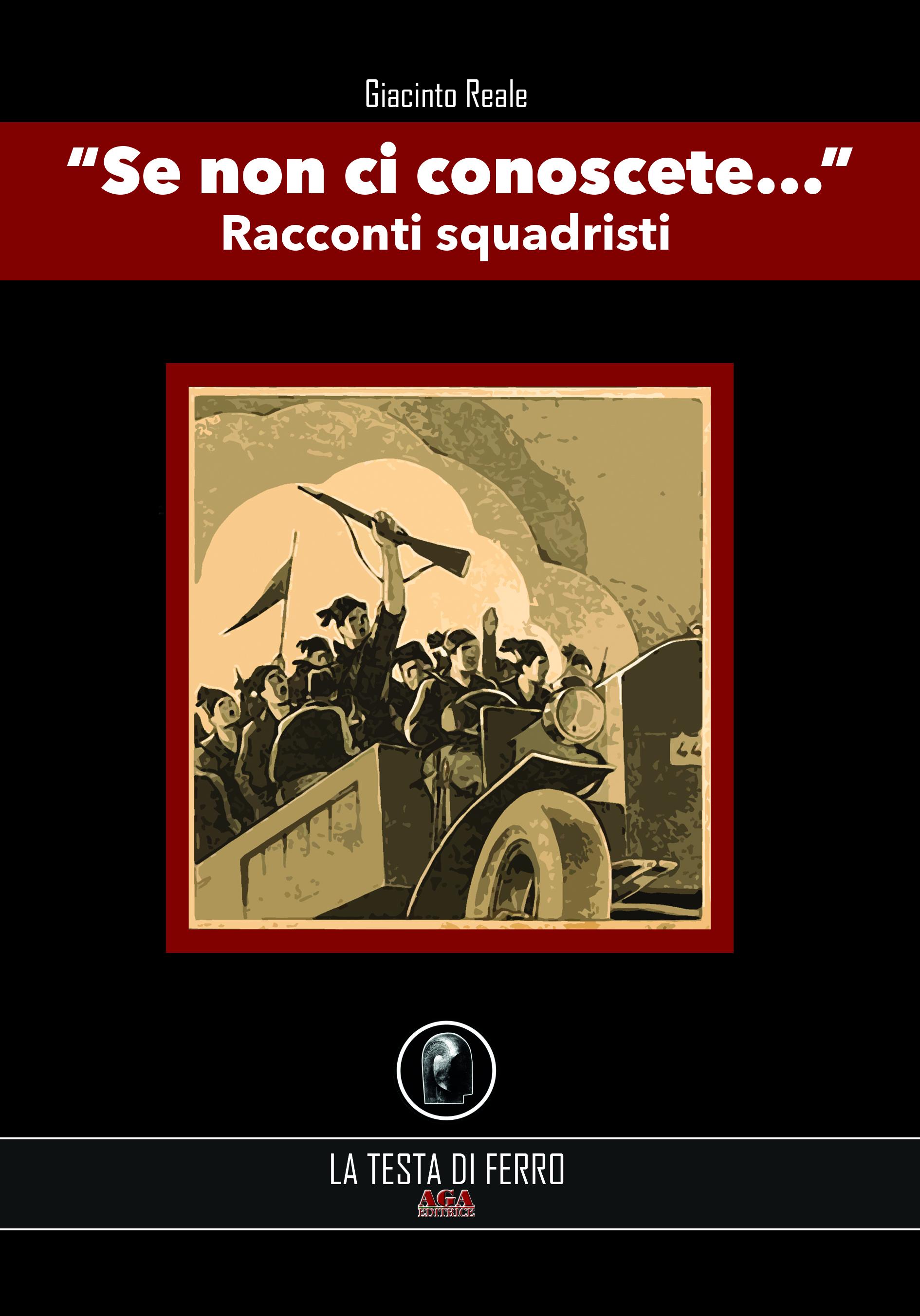 Racconti Squadristi – recensione di Mario Michele Merlino