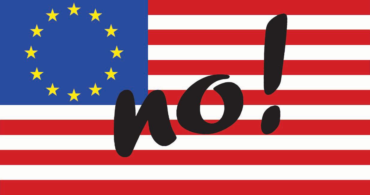 TTIP E TISA: i trattati Usa-Ue che uccidono la politica e la sovranità – Roberto Pecchioli