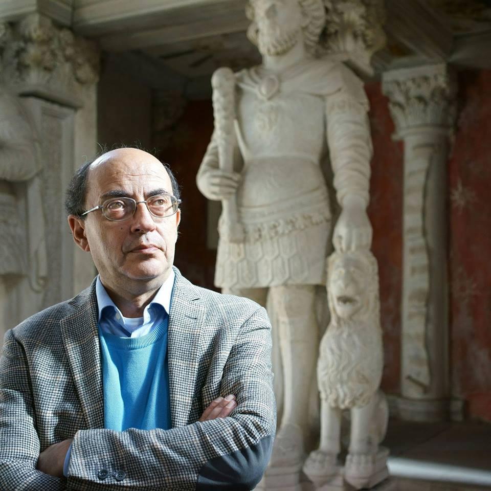 Intervista a Stefano Arcella sulla figura di Pio Filippani Ronconi