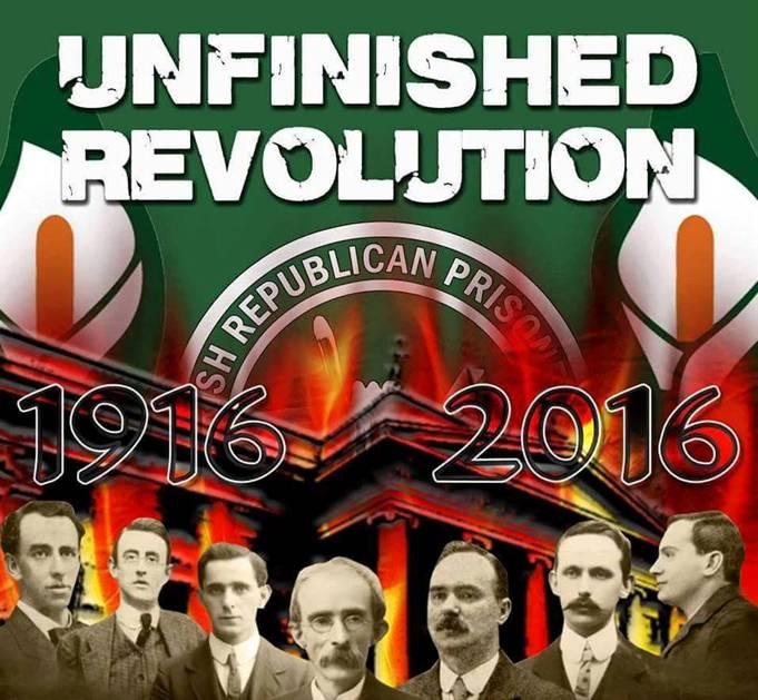 Dublino, 24 aprile 1916. Un popolo mai domato. Una fiera identità. Una rivolta per affermarla – Maurizio Rossi