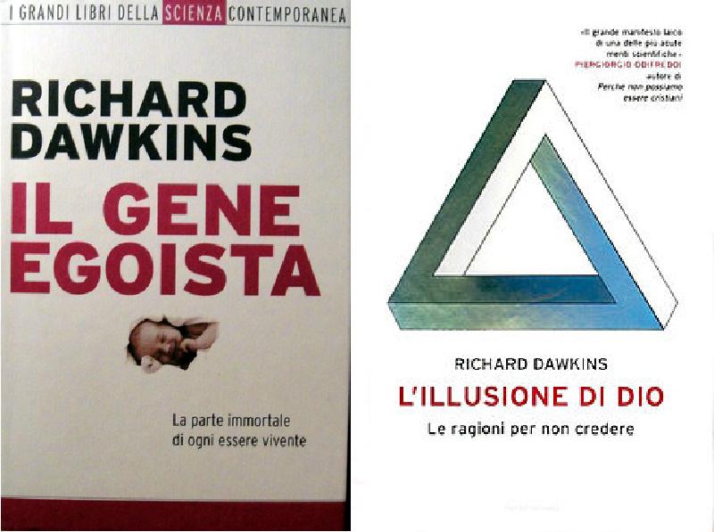 Il gene egoista – Fabio Calabrese