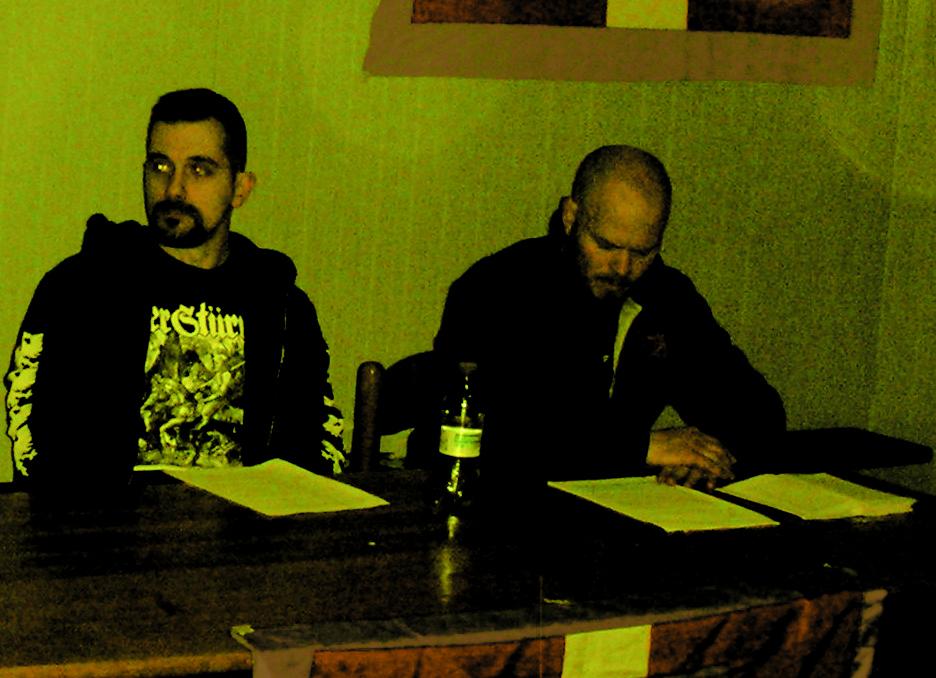 Ereticamente intervista F. Boco ed A. Anselmo del progetto Polemos (a cura di Luca Valentini)