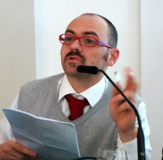 Ereticamente intervista Cristian Guzzo