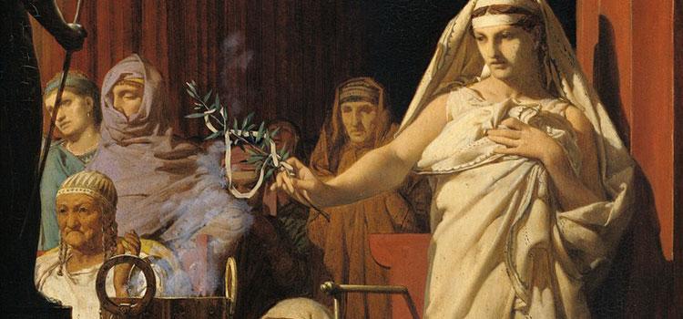 Sulle tracce della Sapienza – a lezione da Angelo Tonelli – Ventesima Parte – Introduzione agli Oracoli Caldaici