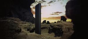 """Il misterioso monolito nero di """"2001: Odissea nell spazio"""""""