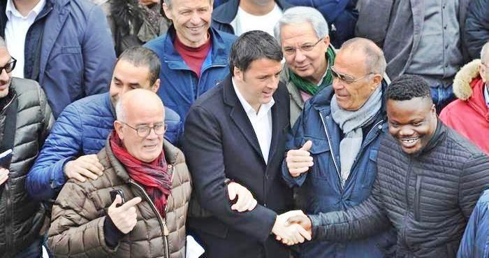 Tolleranza di regime (o regime di tolleranza?) – Enrico Marino