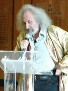 Angelo Tonelli  - Sala Consiliare di Lerici