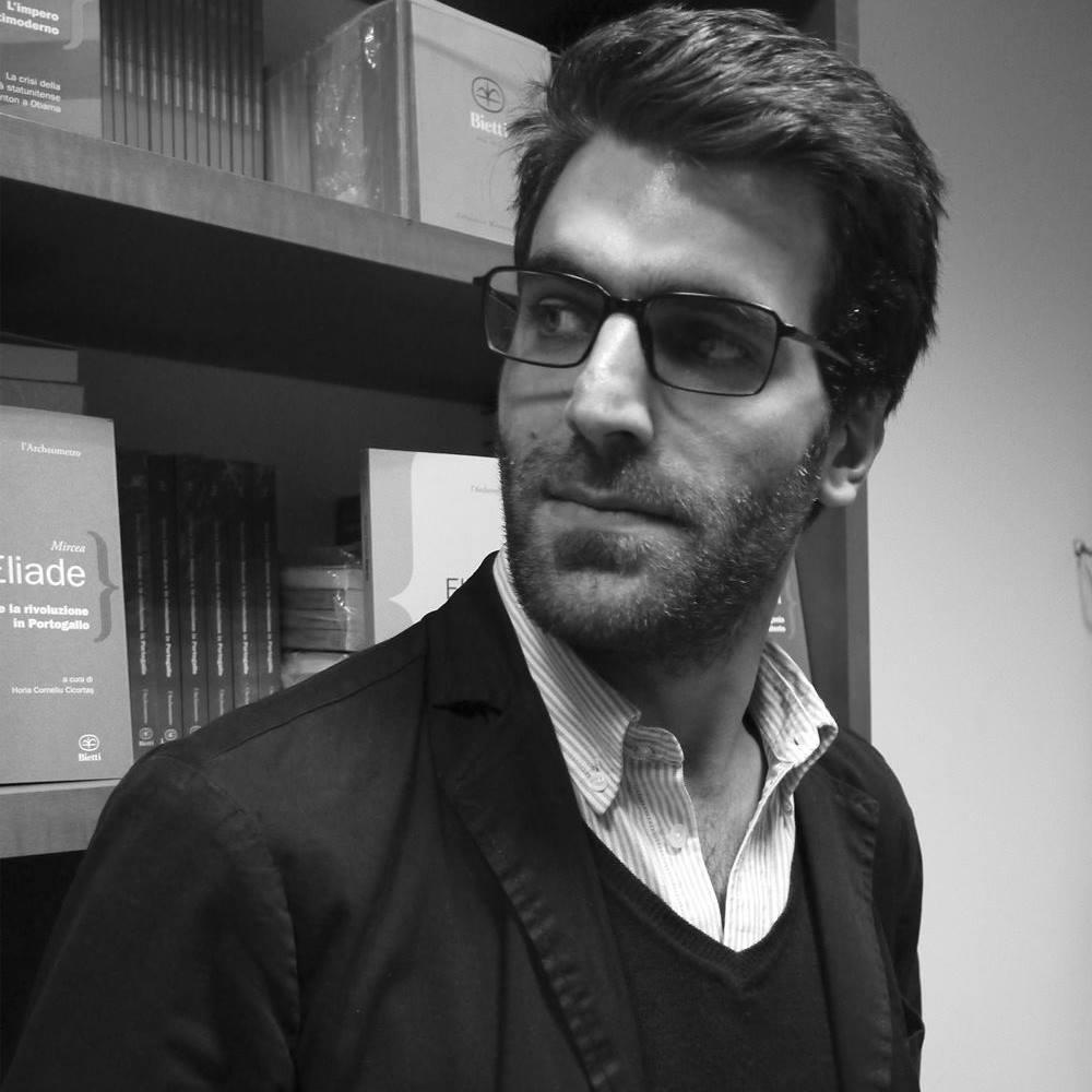 Le prospettive antimoderne di Antarès, intervista ad Andrea Scarabelli