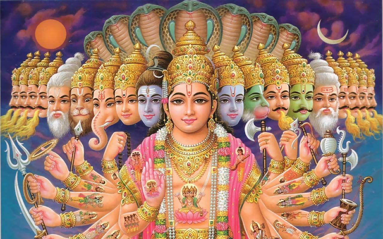 Il Viṣṇu Purāṇa sul Kali Yuga – a cura di Riccardo Tennenini