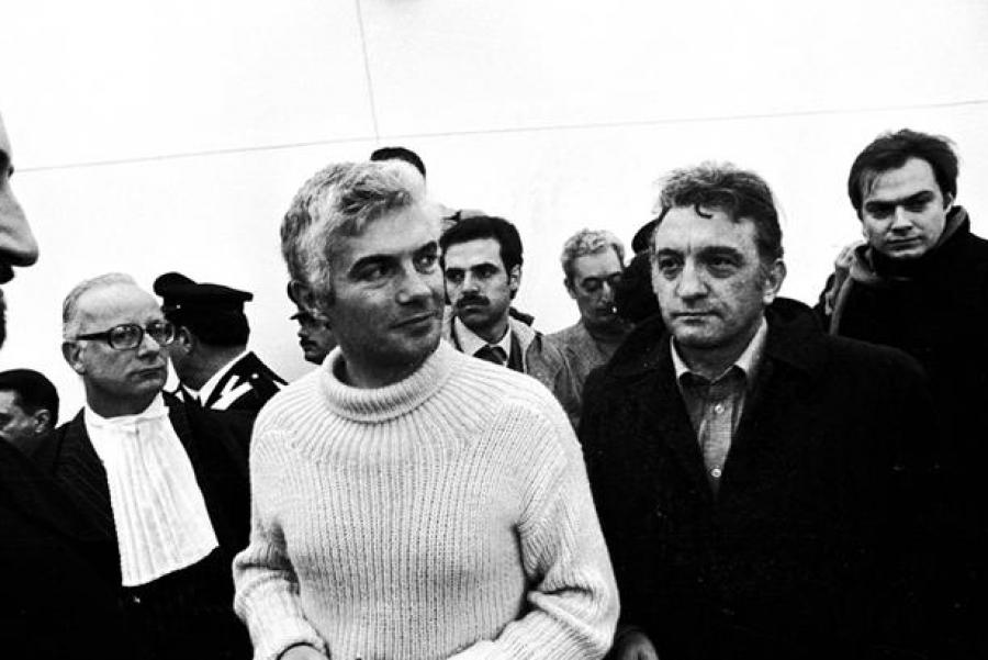 Non ci sono innocenti – recensione a cura di Giovanni Sessa