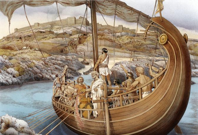 Itinerari e migrazioni: un nuovo studio sulla Romanità – Giovanni Sessa
