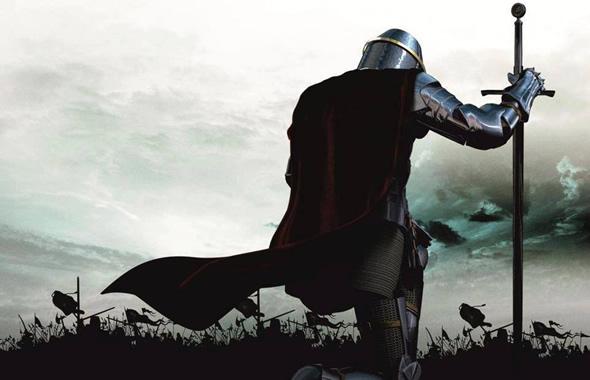 La Via del Guerriero – Nicodemus – Confraternita Cavalleresca del V Vangelo