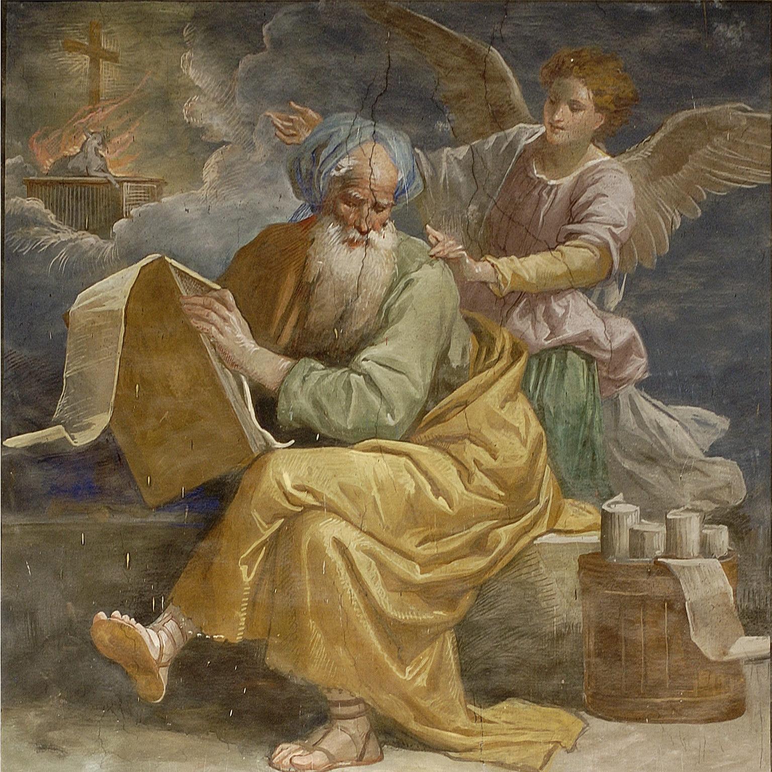 La profezia di Malachia e la lista degli ultimi Papi – Prima Parte – Alfonso Piscitelli