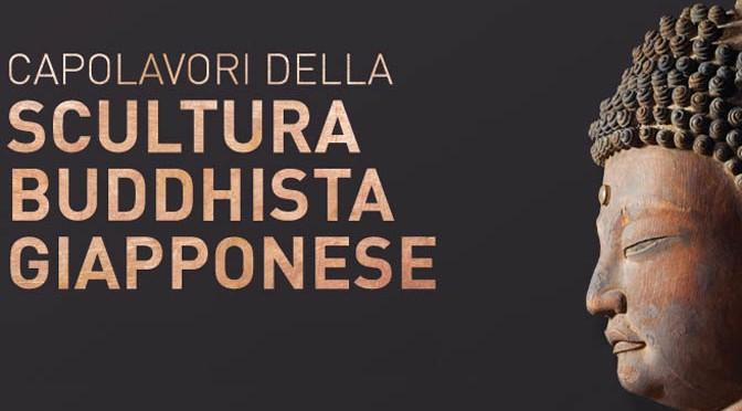Capolavori della scultura buddhista giapponese – Riccardo Rosati