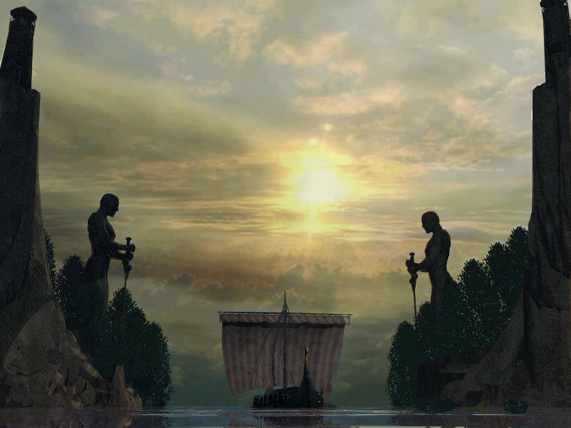 Narrativa fantastica, una rilettura politica, seconda parte – Fabio Calabrese