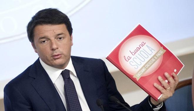 Piccoli Renzi crescono… alla scuola americana – Roberto Pecchioli