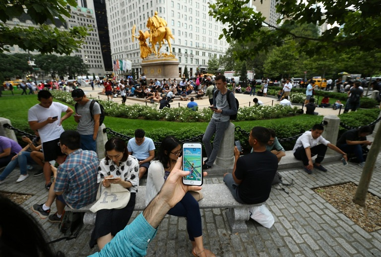 Catturateli tutti! I pokemon e il Nuovo Ordine Globale – Roberto Pecchioli