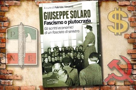 Fascismo o plutocrazia – Mario Michele Merlino
