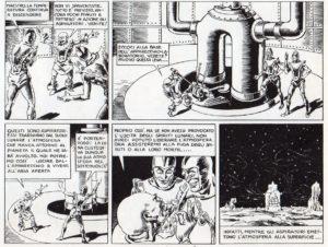 """Luna: la """"terraformazione"""" secondo pedrocchi e Scolari..."""