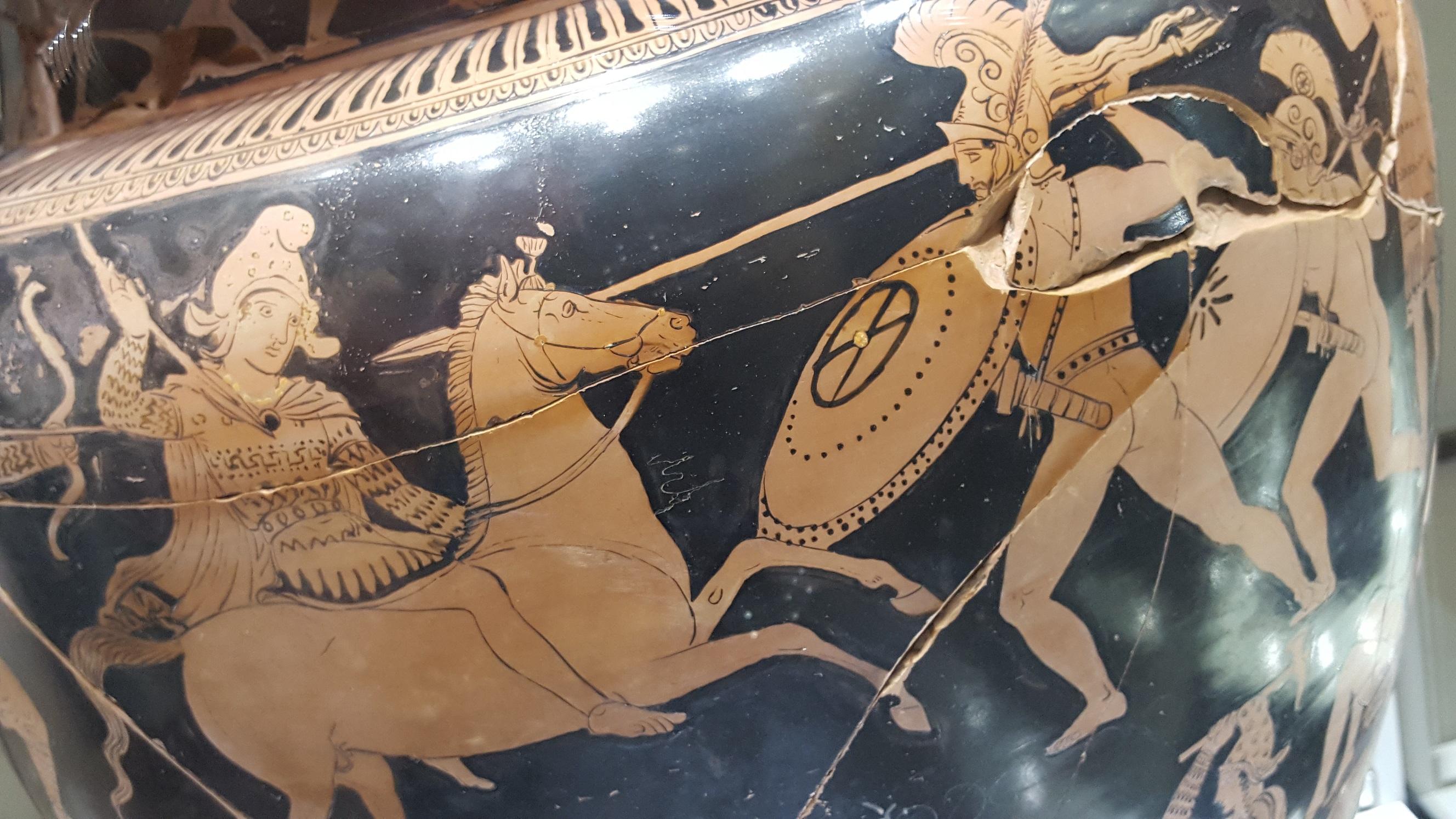 Rinascite. Il Museo Nazionale Archeologico di Taranto