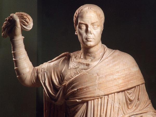 """""""Sacer"""" e """"Sanctus"""" nella tradizione giuridico-religiosa romana – Giandomenico Casalino"""