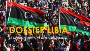 DOSSIER LIBIA