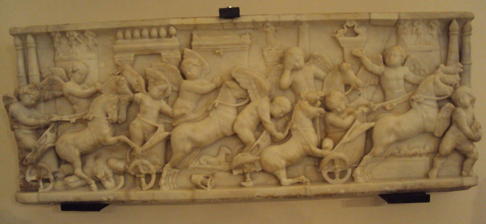 Gli Equites: il Ludus Troiae e l'asse equinoziale – Paolo Galiano ©