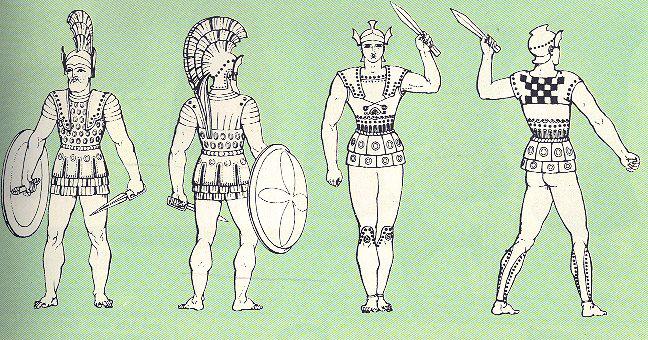 La storia dei Siculi fin dalle loro origini – Recensione di Fabio Calabrese