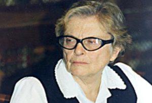 Marta Sordi