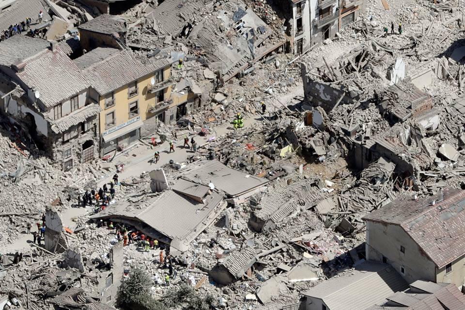 L'altro terremoto: l'abbandono dei paesi – Roberto Pecchioli