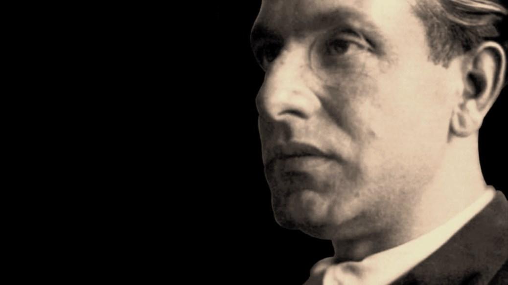 Liberate Evola! – prima parte – Luca Valentini