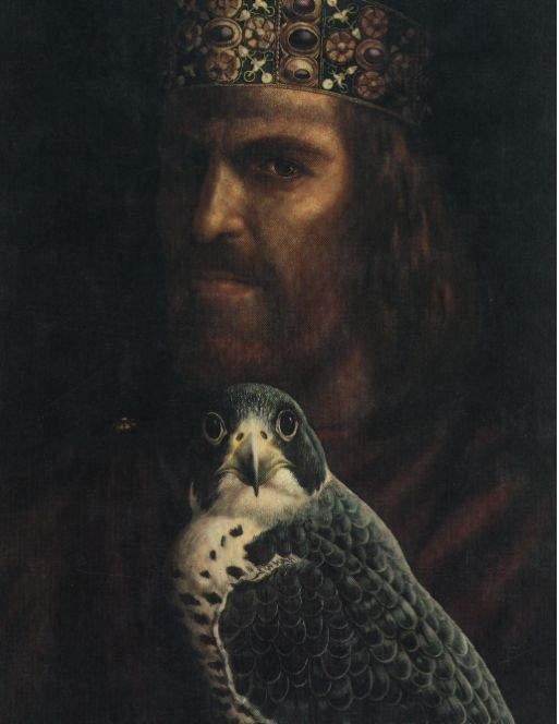 AQUILA IN AURO TERRIBILIS ∼ Tradizione ghibellina e tradizionalismi guelfi – (1^ parte) Piero Fenili