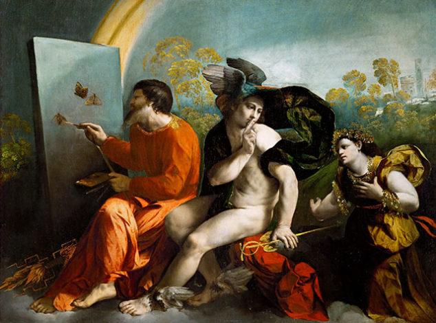 Sulla loquacità – Plutarco